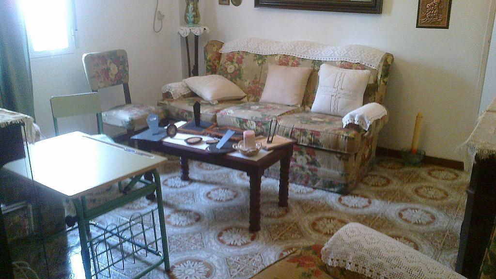 Piso en alquiler en Nervión en Sevilla - 201399826