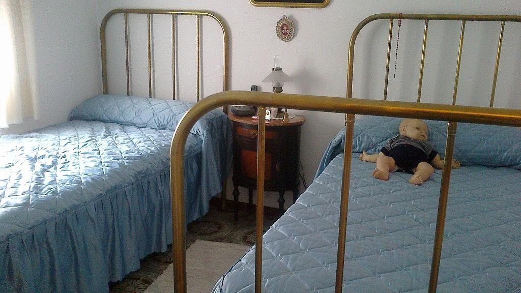 Piso en alquiler en Nervión en Sevilla - 201399834