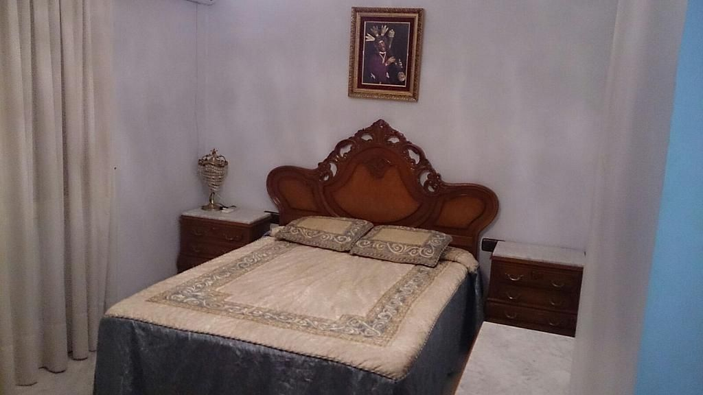 Dormitorio - Piso en alquiler en Nervión en Sevilla - 224543804
