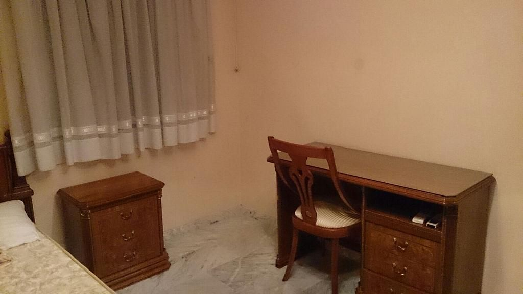 Dormitorio - Piso en alquiler en Nervión en Sevilla - 224543805