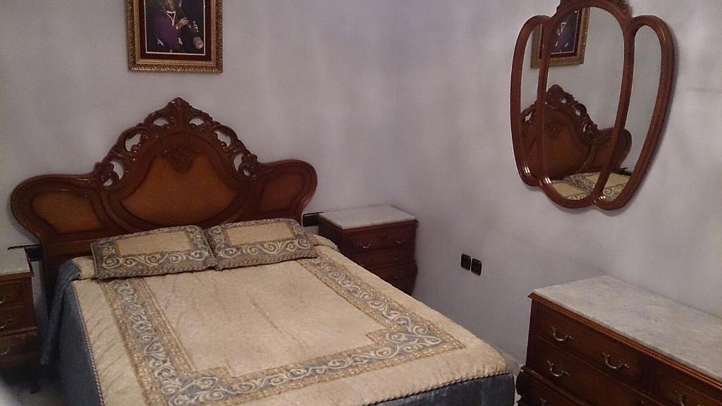 Dormitorio - Piso en alquiler en Nervión en Sevilla - 224543807