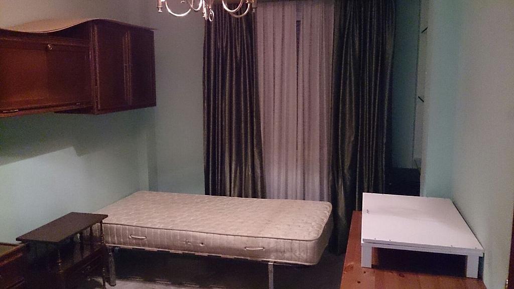 Dormitorio - Piso en alquiler en Nervión en Sevilla - 224543814