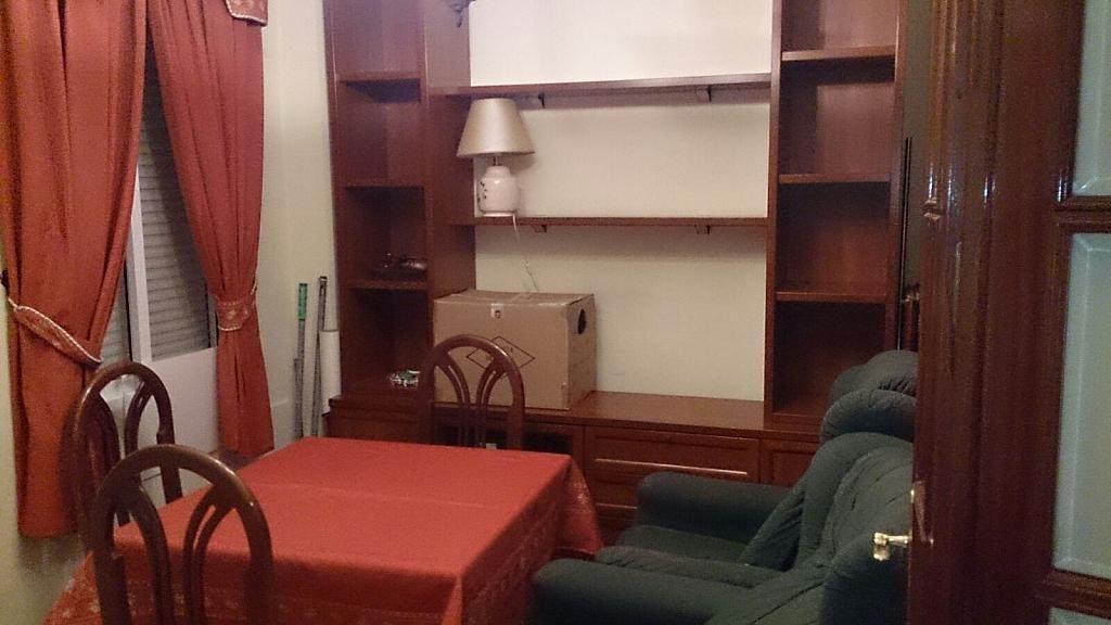 Dormitorio - Piso en alquiler en Nervión en Sevilla - 224543822