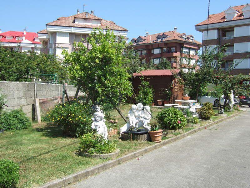 Chalet en alquiler en calle El Peredo, Noja - 119680817