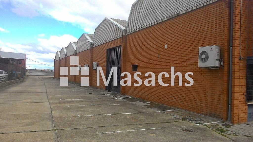Ref. 7514 patio - Nave industrial en alquiler en Ciudad Real - 263777667