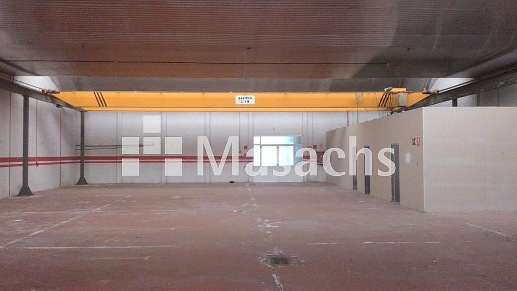 Ref. 7514 nave 5 - Nave industrial en alquiler en Ciudad Real - 263777673
