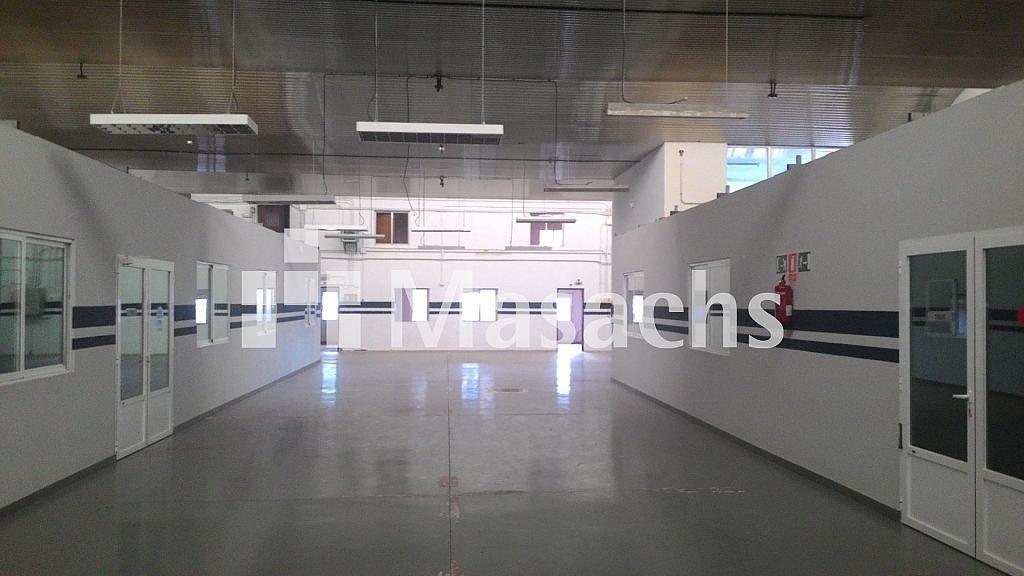Ref. 7514 nave 2 - Nave industrial en alquiler en Ciudad Real - 263777676