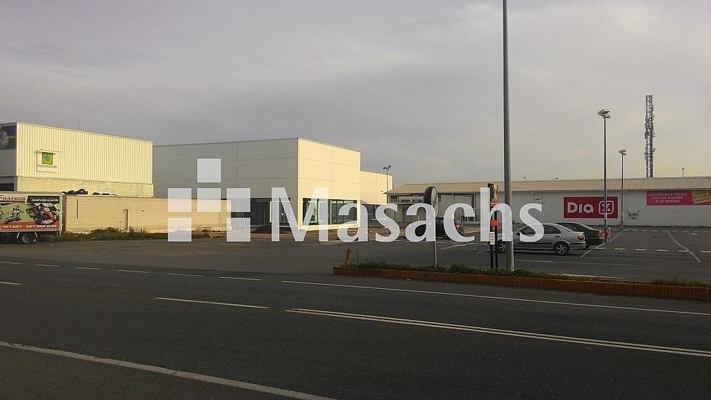 Ref. 7498 CARRION - Nave industrial en alquiler en Ciudad Real - 263777949