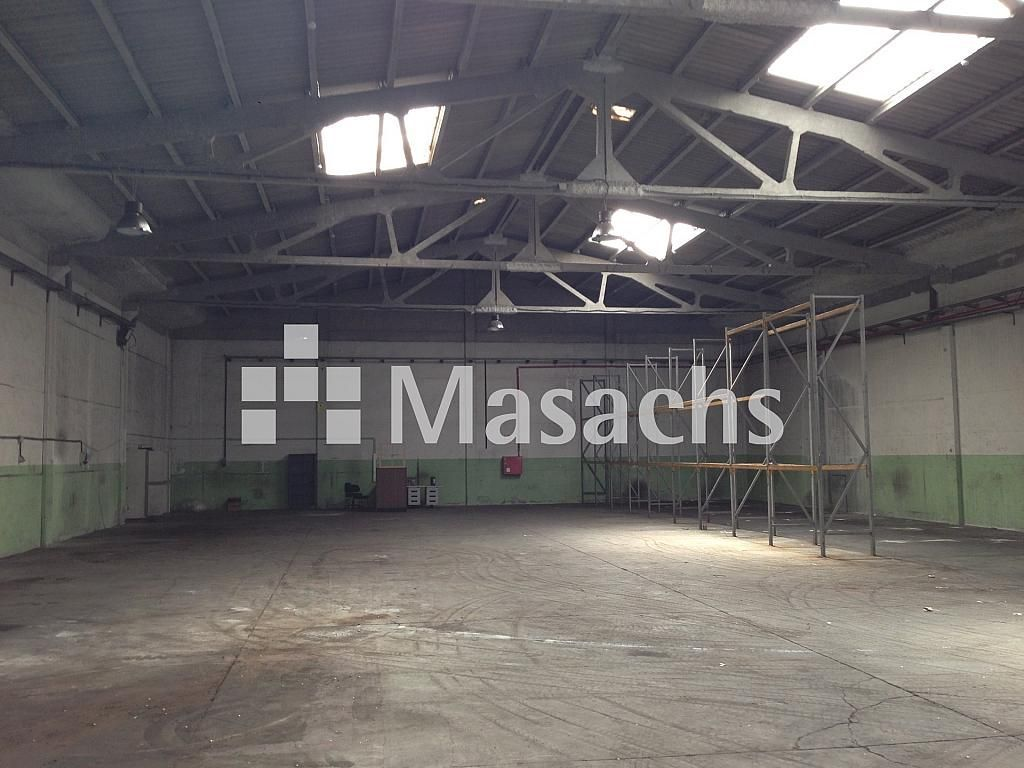 IMG_8335 - Nave industrial en alquiler en Sant Quirze del Vallès - 277941862