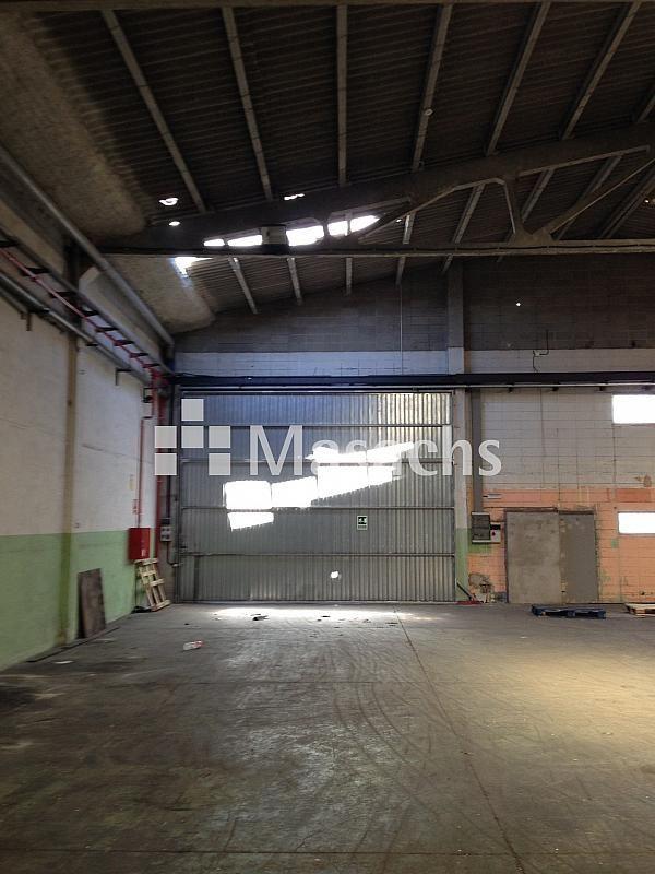 IMG_8336 - Nave industrial en alquiler en Sant Quirze del Vallès - 277941865
