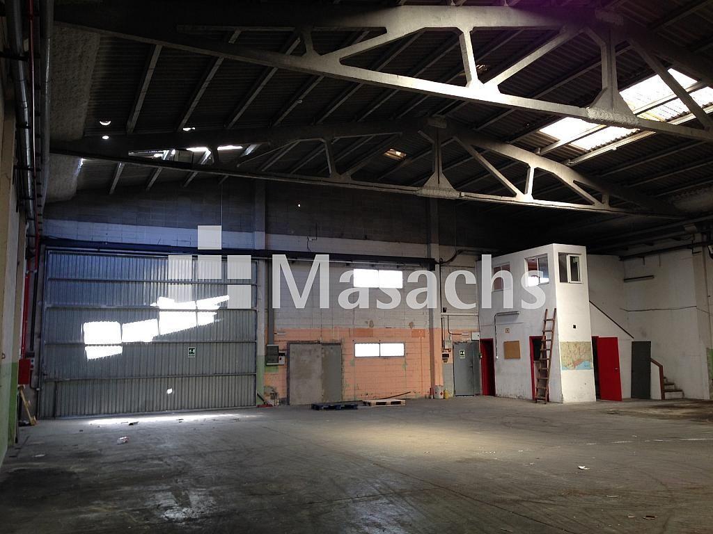IMG_8337 - Nave industrial en alquiler en Sant Quirze del Vallès - 277941868