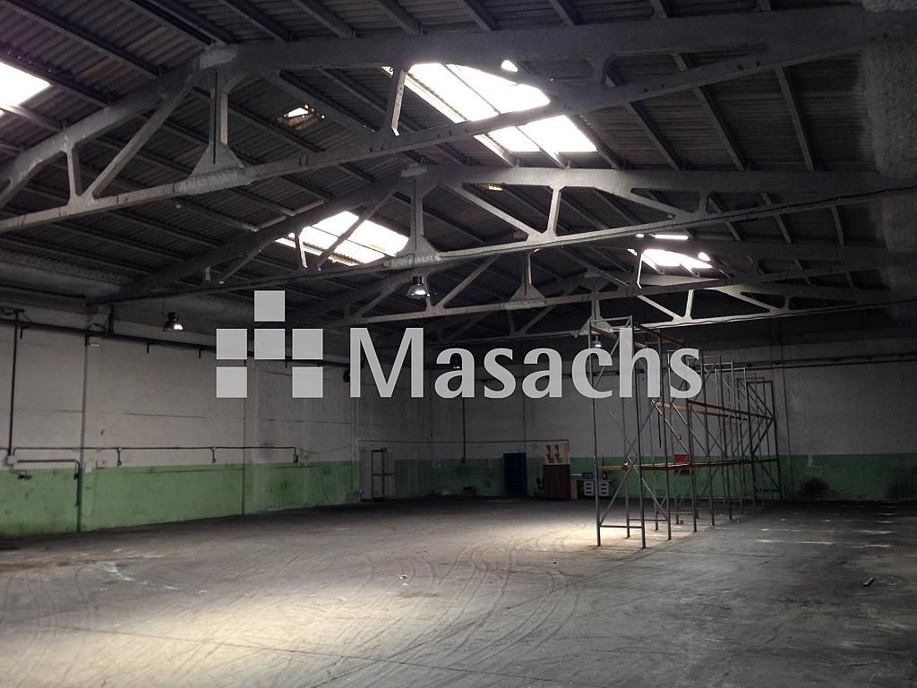 IMG_8338 - Nave industrial en alquiler en Sant Quirze del Vallès - 277941871