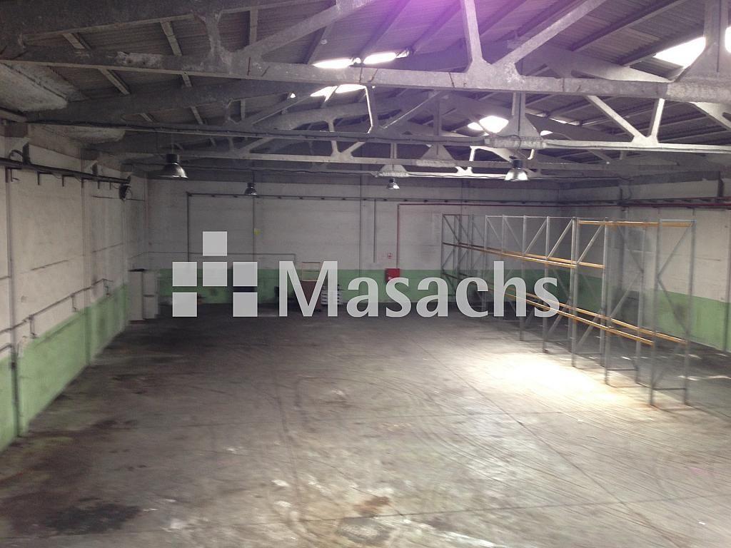 IMG_8343 - Nave industrial en alquiler en Sant Quirze del Vallès - 277941880