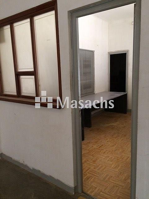 Ref. 7661 oficina - Nave en alquiler en Terrassa - 303335528
