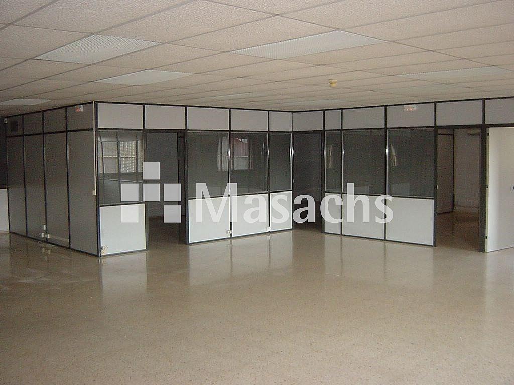 Ref. 7683 ofii - Nave industrial en alquiler en Cervelló - 316995646
