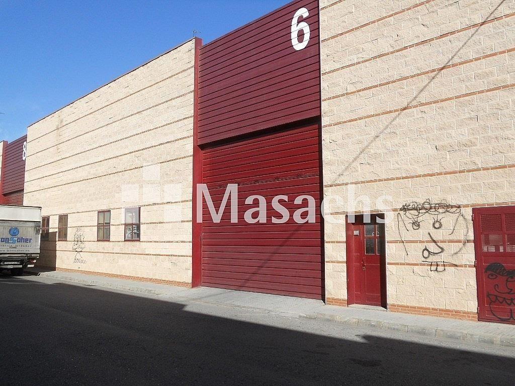 Ref. 7421 IGNASI - Nave industrial en alquiler en Cornellà de Llobregat - 233435698