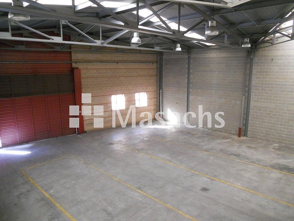 Ref. 7421 nave 3 - Nave industrial en alquiler en Cornellà de Llobregat - 233435701