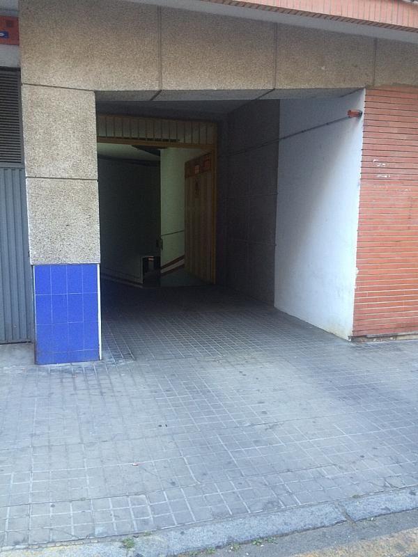Garaje en alquiler en calle Marques Dosfuentes, Barrio de las Adoratrices en Huelva - 296613651