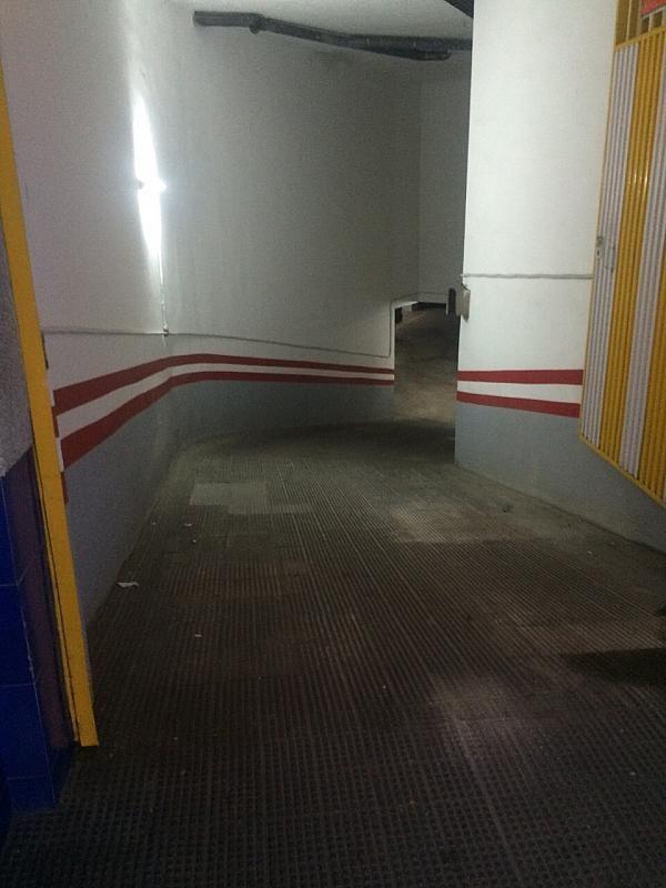 Garaje en alquiler en calle Marques Dosfuentes, Barrio de las Adoratrices en Huelva - 296613653