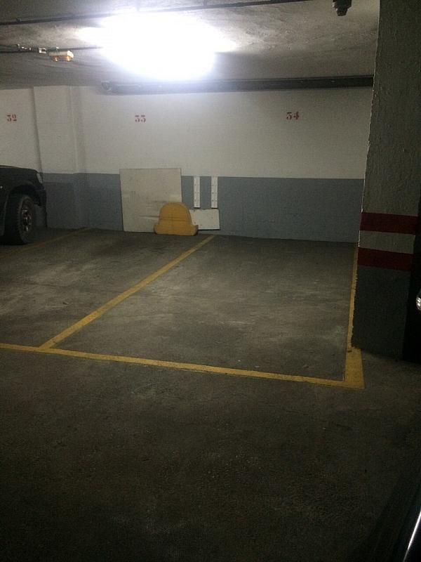 Garaje en alquiler en calle Marques Dosfuentes, Barrio de las Adoratrices en Huelva - 296613659