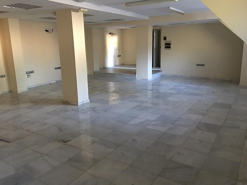 Local comercial en alquiler en plaza España, Zona Centro en Huelva - 308462812