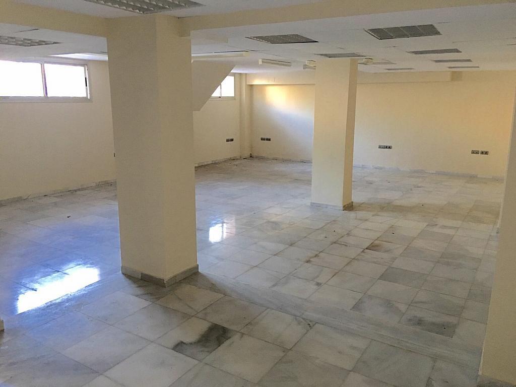 Local comercial en alquiler en plaza España, Zona Centro en Huelva - 308462818