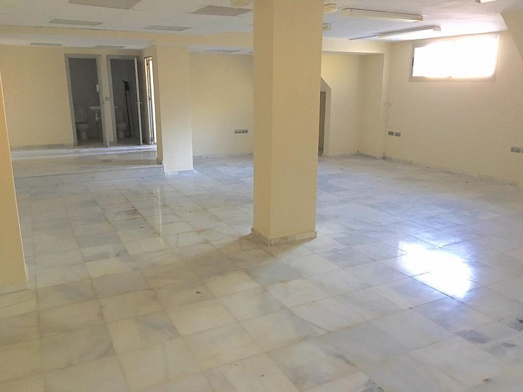 Local comercial en alquiler en plaza España, Zona Centro en Huelva - 308462820
