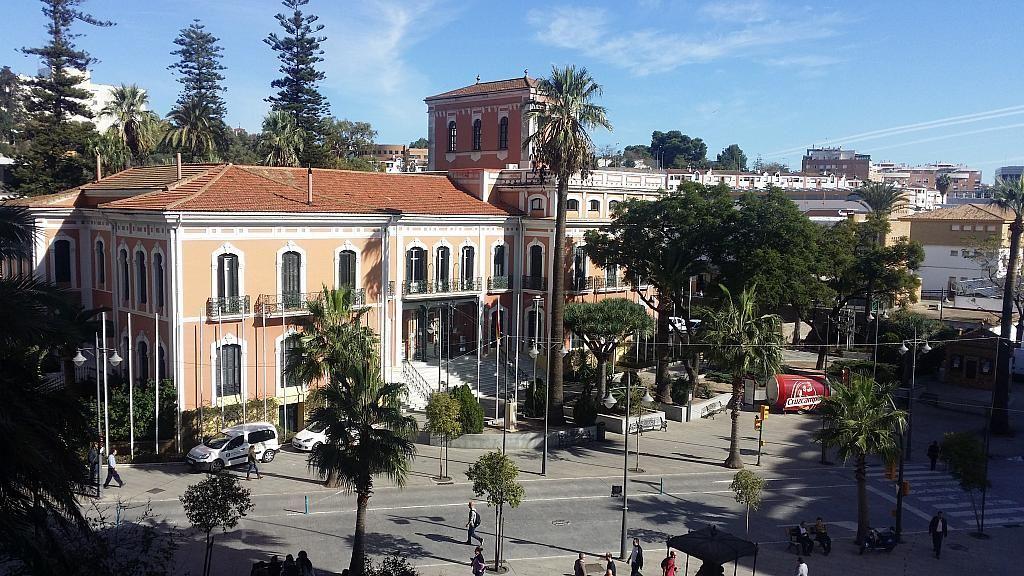 Oficina en alquiler en plaza El Punto, Zona Centro en Huelva - 221774194