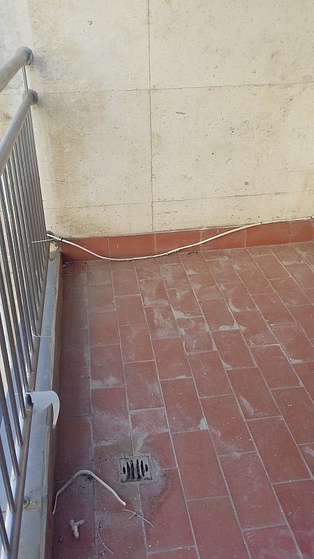 Oficina en alquiler en plaza El Punto, Zona Centro en Huelva - 221774200