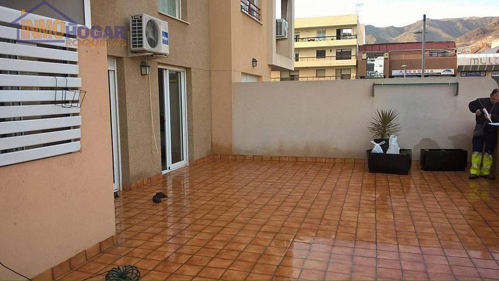 Foto - Piso en alquiler en calle Centro Sur, Aguadulce - 397604791