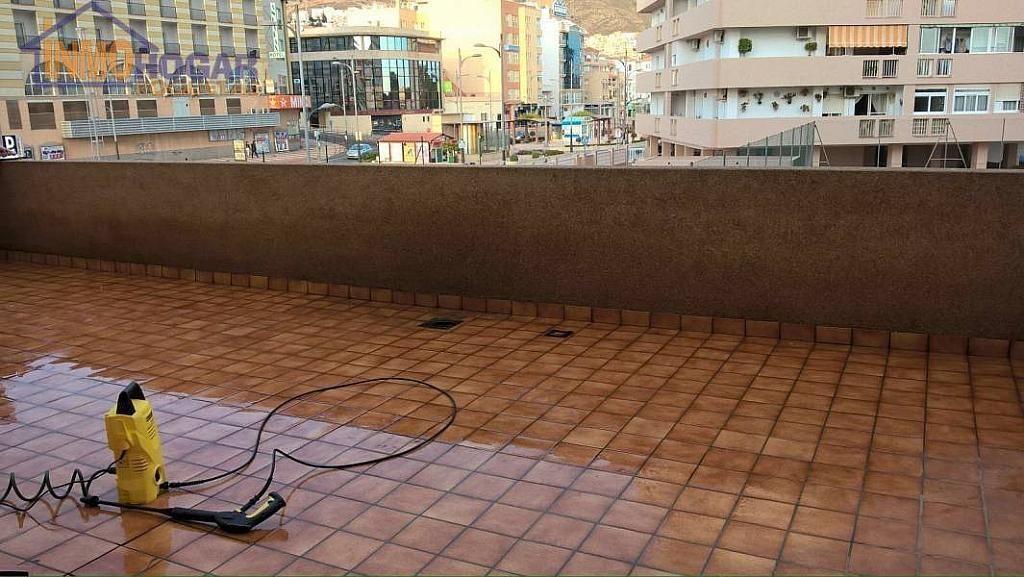 Foto - Piso en alquiler en calle Centro Sur, Aguadulce - 397604794