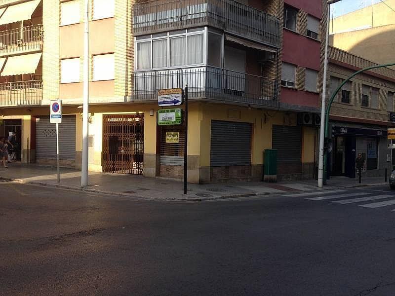 Foto - Local comercial en alquiler en calle Lliria, Llíria - 317326603