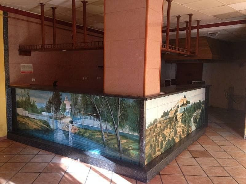 Foto - Local comercial en alquiler en calle Lliria, Llíria - 317326615