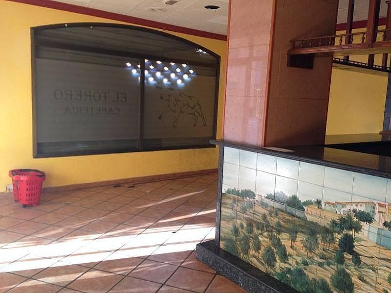 Foto - Local comercial en alquiler en calle Lliria, Llíria - 317326618