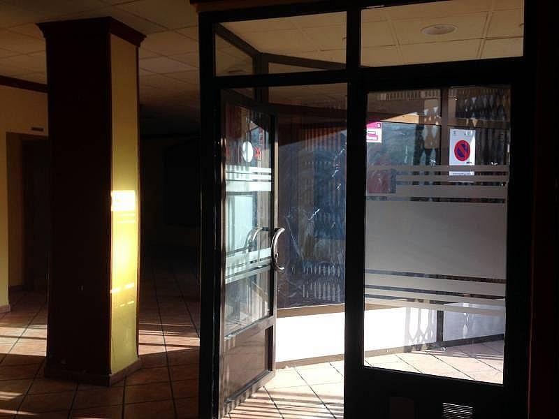 Foto - Local comercial en alquiler en calle Lliria, Llíria - 317326657