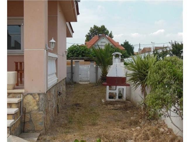 Casa adosada en alquiler en Mont-Roig del Camp - 321759365