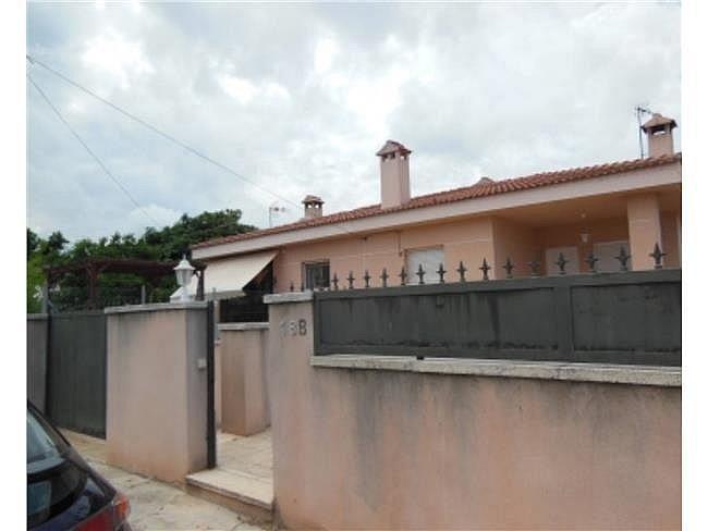 Casa adosada en alquiler en Mont-Roig del Camp - 321759374