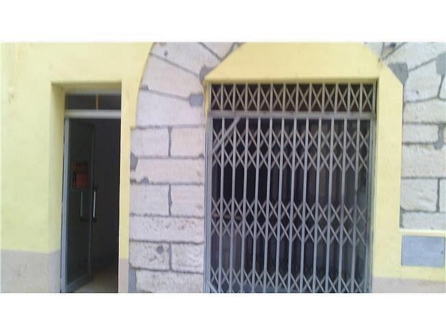 Local comercial en alquiler en Espluga de Francolí, l´ - 321758459