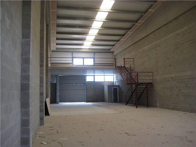 Nave industrial en alquiler en Rodonyà - 321758498