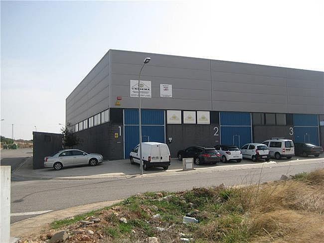 Nave industrial en alquiler en Rodonyà - 321758519