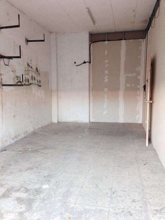 Imagen del inmueble - Local comercial en alquiler en calle Mossen Antoni Solanas, Sant Boi de Llobregat - 226136892