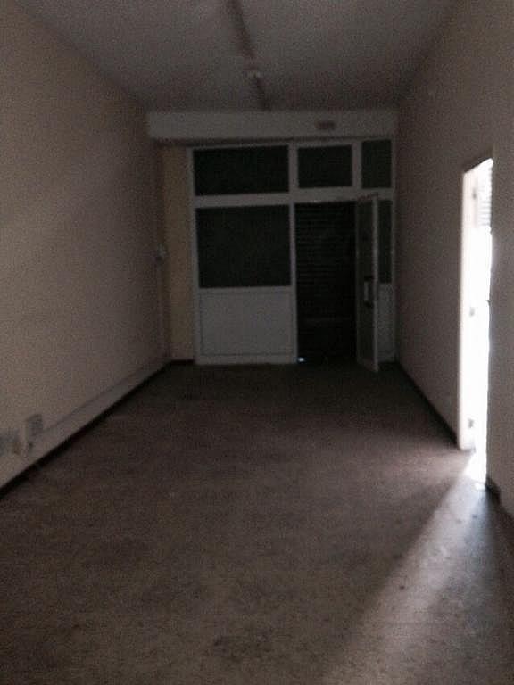 Imagen del inmueble - Local comercial en alquiler en calle Mossen Antoni Solanas, Sant Boi de Llobregat - 226136895