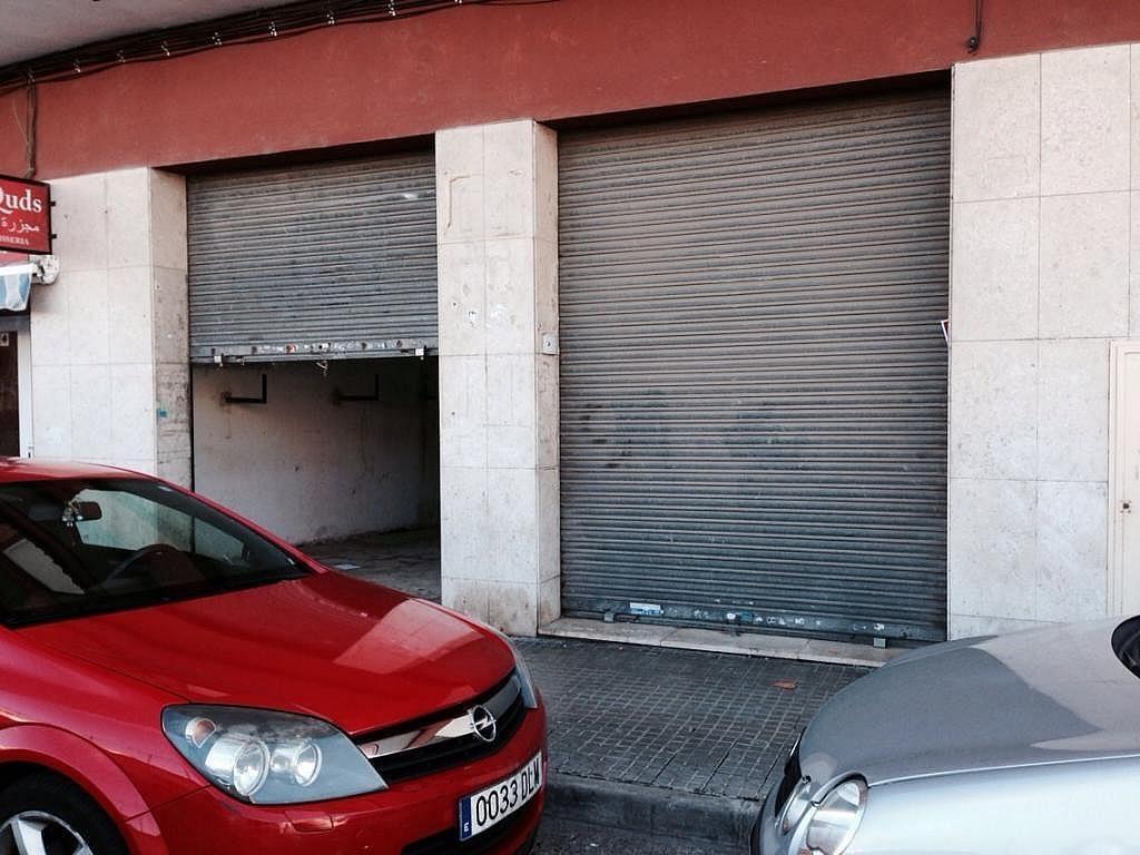 Imagen del inmueble - Local comercial en alquiler en calle Mossen Antoni Solanas, Sant Boi de Llobregat - 226136907