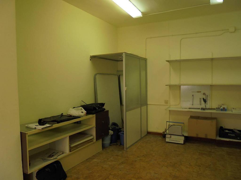 Foto8 - Local comercial en alquiler en Creu de barbera en Sabadell - 264090553
