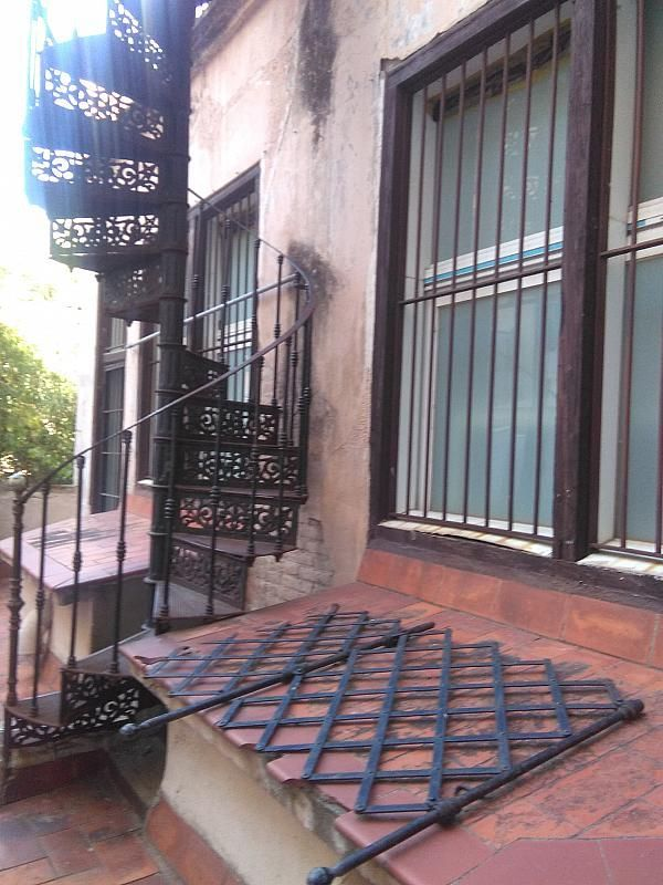 Patio delantero - Local en venta en calle Ample, El Gótic en Barcelona - 290277302
