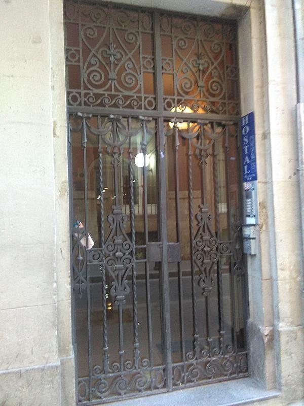 Fachada - Local en venta en calle Ample, El Gótic en Barcelona - 290277495