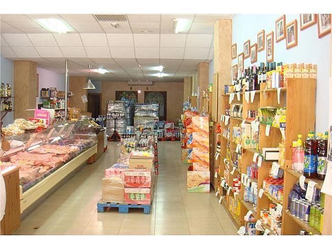 Local comercial en alquiler en Barrio de la Concepción en Cartagena - 312047456