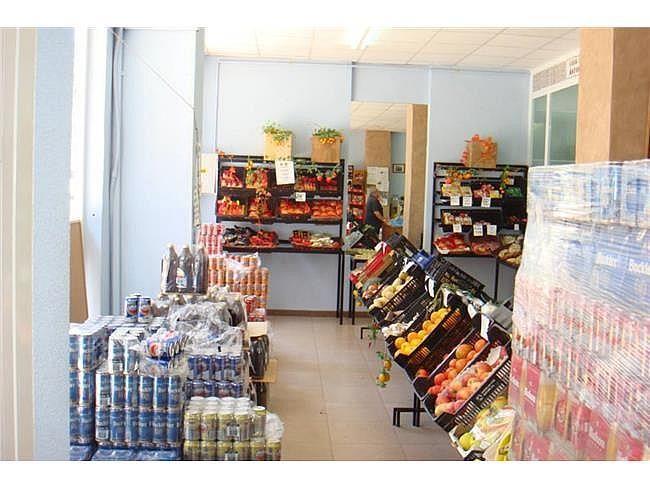 Local comercial en alquiler en Barrio de la Concepción en Cartagena - 312047459