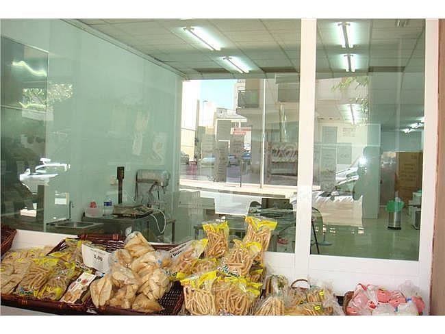Local comercial en alquiler en Barrio de la Concepción en Cartagena - 312047462