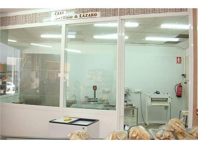 Local comercial en alquiler en Barrio de la Concepción en Cartagena - 312047468